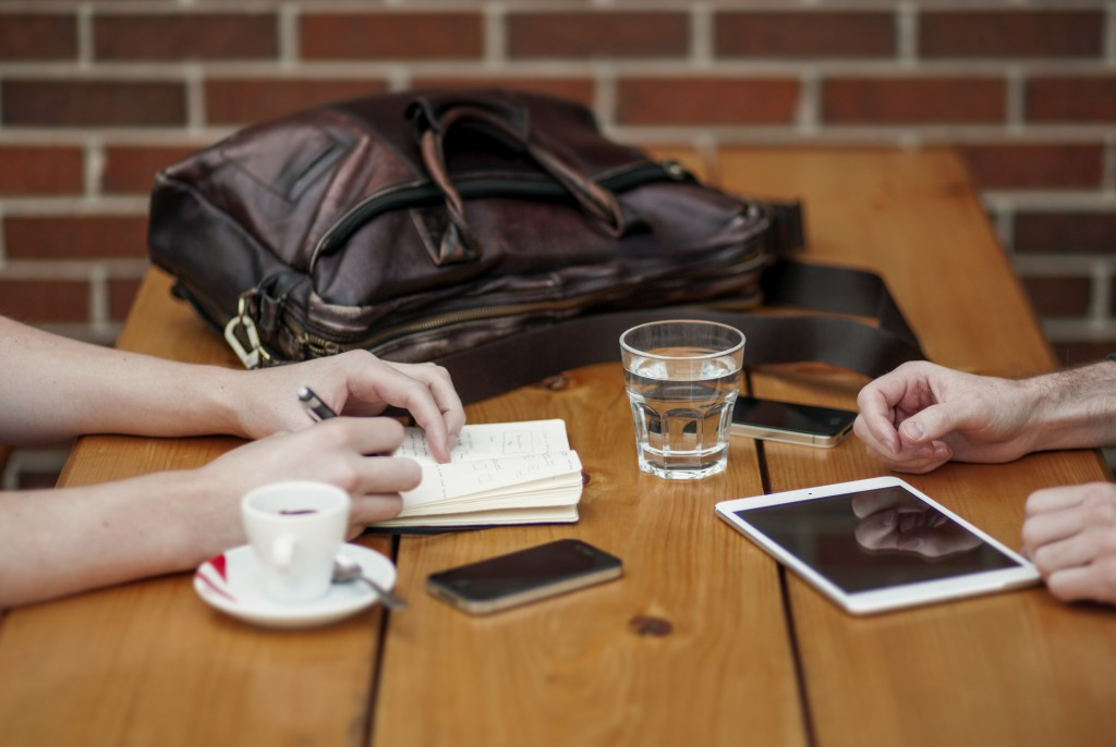 Business Development for Startup Founders